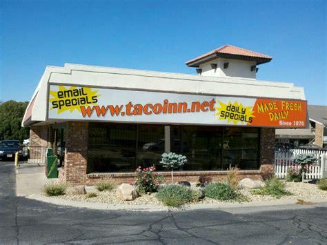 tacos lincoln ne taco inn 10 recensioner mexikansk mat 245 s 70th st