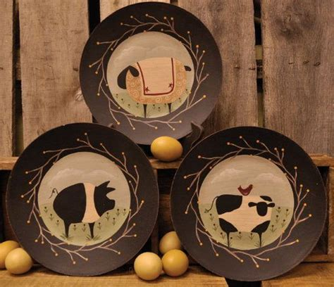 Country Plates Home Decor by Country Plates Decor Design Decora 231 227 O