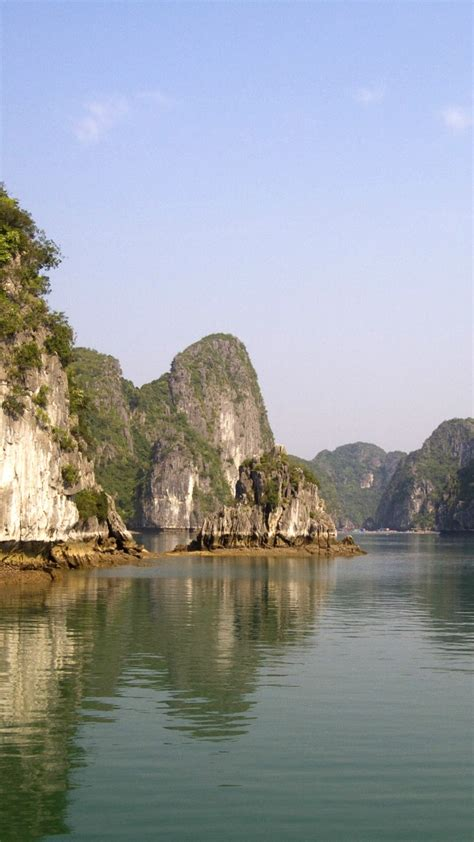 wallpaper ha long bay   wallpaper  halong bay