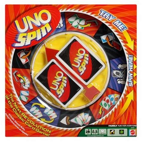 uno spin buy mattel uno spin card in india best price