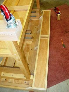 harbor freight workbench woodworking talk woodworkers
