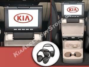 Kia Store 2015 17 Kia Sedona Rear Seat Entertainment Kit