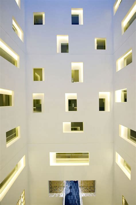 design house barcelona lighting the new mandarin oriental hotel by patricia urquiola in