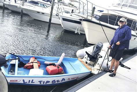 living on a boat in florida the fight to live aboard boats in south florida new