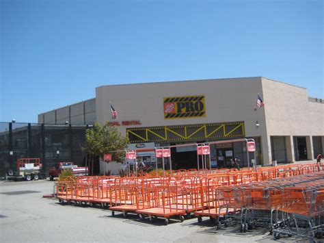 the home depot pro colma california store shop