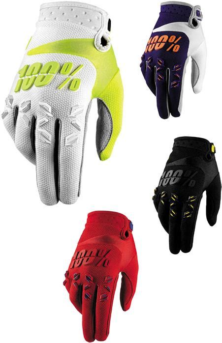 100 motocross gloves 100 dirt bike motocross gloves motomonster