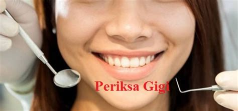Daftar Pemutihan Gigi daftar alamat dan jadwal praktek dokter gigi terbaik di medan