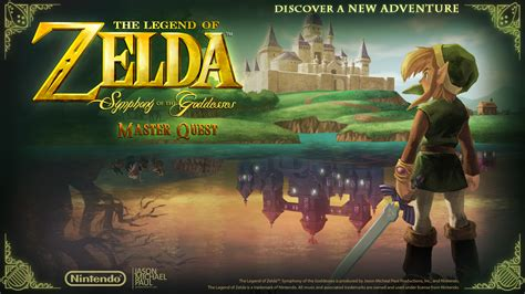 new year legend of the symphony of the goddesses master quest on tour in 2015