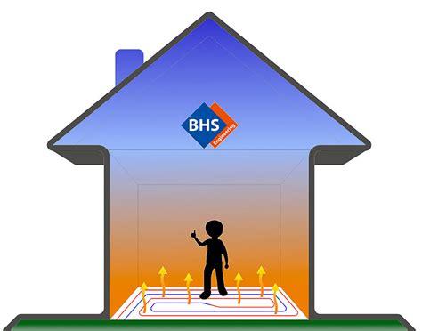 sistema radiante a pavimento radiante a pavimento sistemi bhs