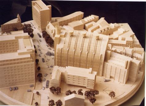 model miniatures architectural models for planning and