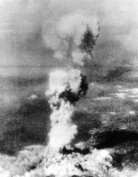 Was using the atomic bomb necessary to end WW II? - Daily