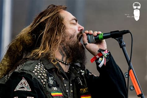 a conversation with max cavalera at aftershock 2016