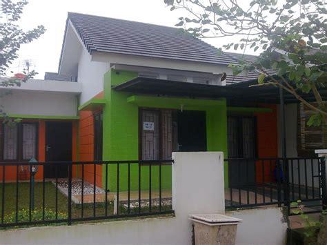 Contoh Warna Cat Depan Rumah Arsitek Rumah Minimalis Gambar | contoh warna cat depan rumah arsitek rumah minimalis