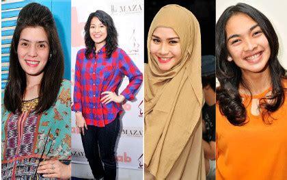 Anin Khimar Khimar Anin Sayra ini empat karakter utama di miulan store