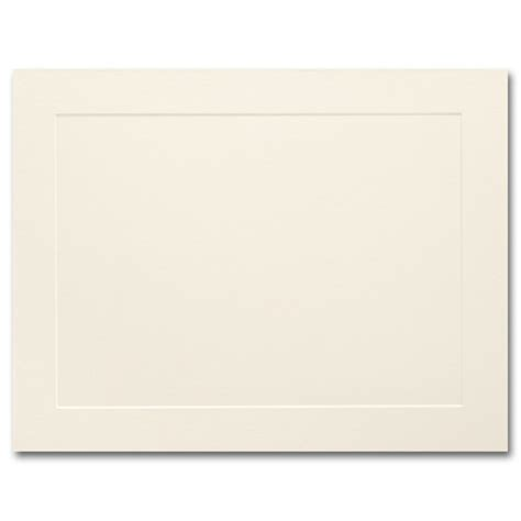 Embossed Panel Card Templates 02097 by Business Note Cards Embossed Choice Image Card Design