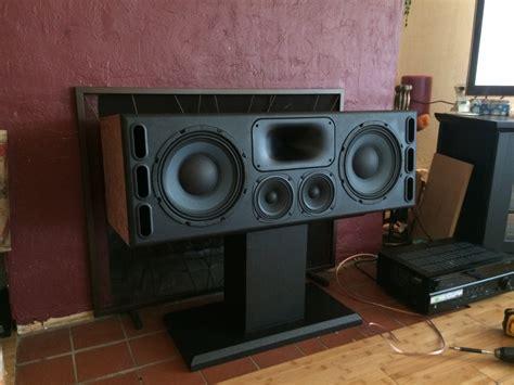 center channel speaker design pet peeve  emotiva lounge