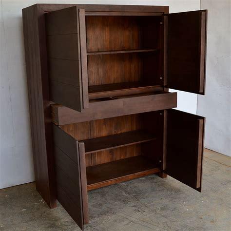 Lemari Cabinet Kayu lemari minimalis kayu jati jual mebel jepara jual