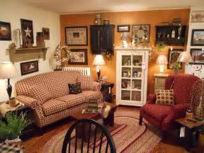 Primitive Living Room Furniture Pin By Katherine Cornwell On Primitive Living Rooms