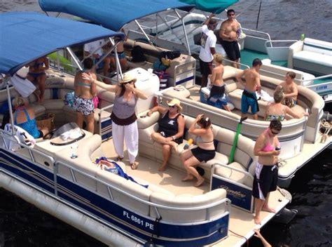 destin boat rental crab island the best way to enjoy crab island in destin floridas e a