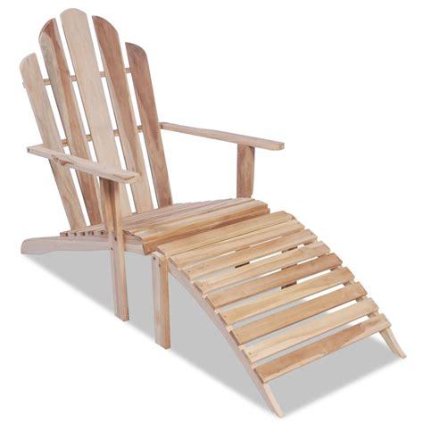 adirondack chair deutschland vidaxl co uk vidaxl teak adirondack chair