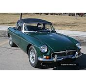 Mgb Roadster `1967 5speed