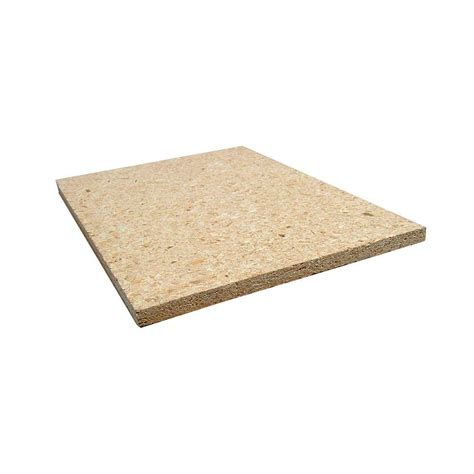 5 8 in x 24 in x 2 ft wood particle board 582424pa