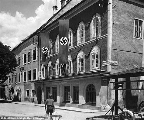 hitler born place austrian government wants to seize adolf hitler s