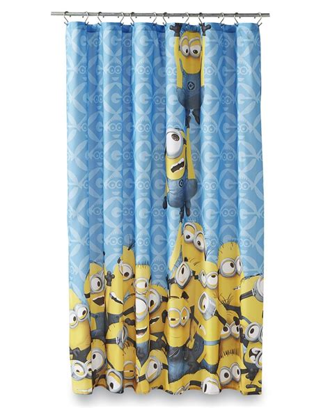 kids uni shower curtain 22 best kid s shower curtain ideas for 2018
