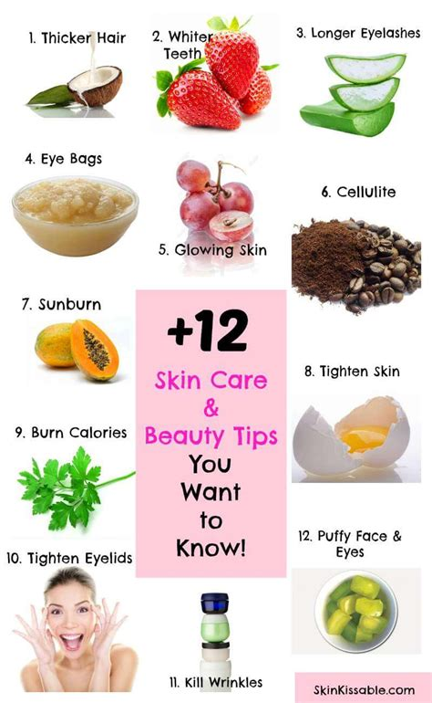 Care Tips by 15 Skin Care Tips To Look Younger Get Glowing Skin Top