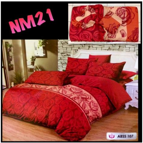 Selimut Bed Cover by Jual Bed Cover Selimut Sprei Polos Harga Grosir Murah