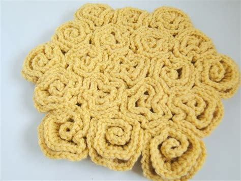 crochet pattern rose field baby blanket rose field crochet blanket awesome in a solid color