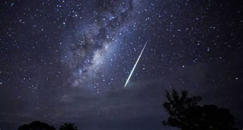 When S The Next Meteor Shower by Perseid Meteor Shower Peaks August 11 To 13 With Most