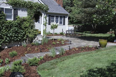 patio installation cottage grove walkways landscaping