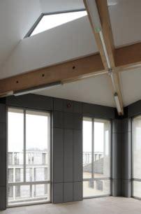 Wandle Treppenhaus by Bibliothek In Oxford Fletcher Priest Architects