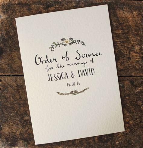 25 best ideas about order of service on wedding order of service wedding booklet