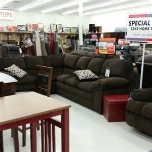 advantages of buying big lots furniture