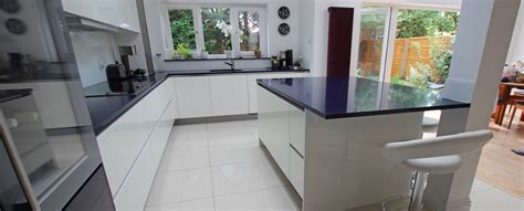 Tiles And Backsplash For Kitchens white kitchens from lwk kitchens