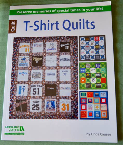 t shirt pattern book t shirt quilts 7 unique t shirt patterns book by by