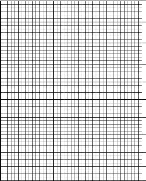 printable paper a4 free printable graph paper template pdf inch cm mm