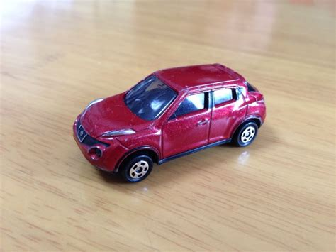 Nissan Juke No 27 Tomica 323 best tomica and tomica limited vintage images on