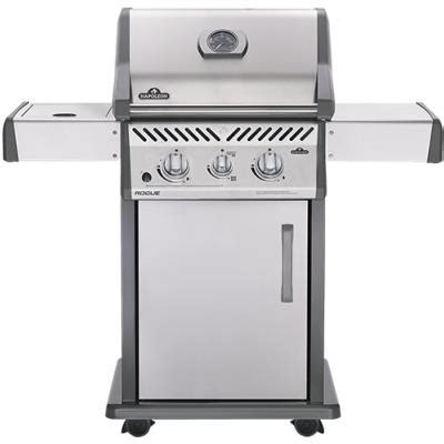 Weber Barbecue 365 by Napoleon Rogue 365 Gas Bbq