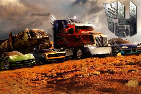 transformers 4 car wallpapers transformers 4 autobot cars mega wallpapers