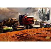 Transformers 4 New Autobots &amp Cars  YouTube