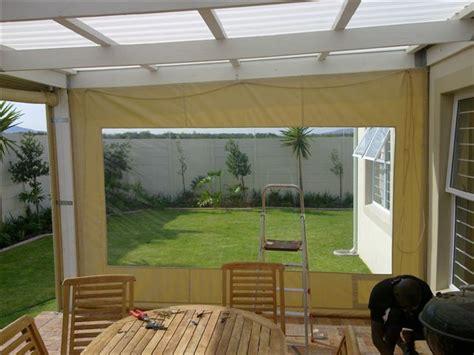 marvelous patio blind 9 canvas patio blinds newsonair org