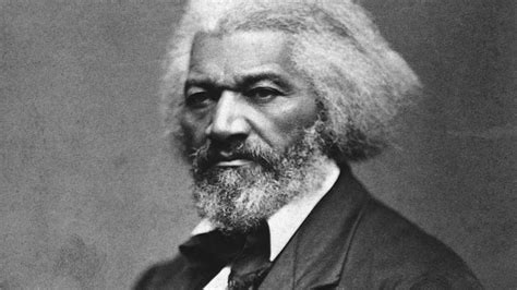 Frederick Douglass At 200 Still Bringing The Thunder Getty Images