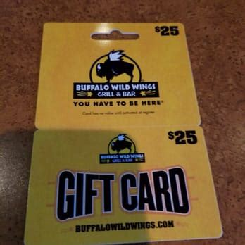 Buffalo Wild Wings Gift Card Amount - buffalo wild wings 51 photos 27 reviews chicken wings 7441 youree drive