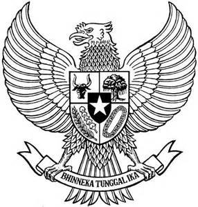 panoramio photo of garuda pancasila