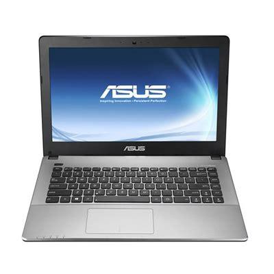 Laptop Asus X453ma Agustus notebook asus x453ma wx184d