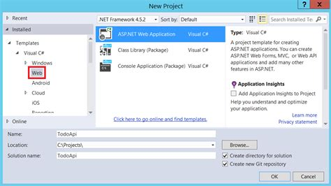 visual studio 2012 javascript template download cubaggett