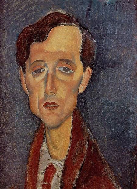 modigliani with a fan amedeo modigliani frans hellens 1919 hayat futbol